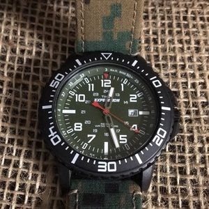 Timex Expedition Analog Men's Watch